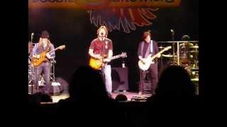 World Gone Crazy -- Doobie Brothers in Milwaukee, WI