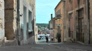 preview picture of video '2012 08 07 12h33m42s   France, Lot, Gourdon'