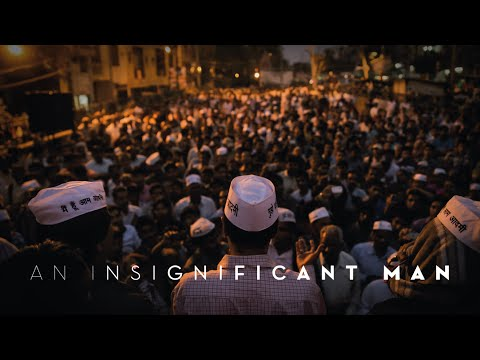 An Insignificant Man Movie Trailer