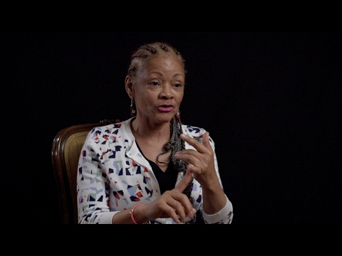 I Found God in Me | The Mitzi J. Smith Interview