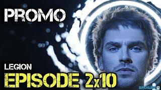 Promo 2x10 (VO)