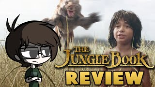 The Jungle Book 2016 - Am I the only one that didn