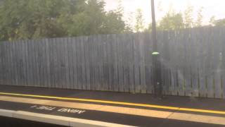 preview picture of video 'Berkswell Train Station'