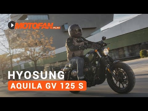 Vídeos Hyosung