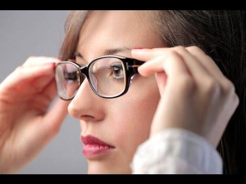 Video Cara Menyembuhkan Mata Minus Dan Silinder Secara Alami