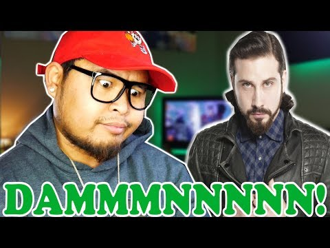 Avi Kaplan SINGING LOW NOTES (CRED. PTX VIDEOS) | HD REACTION 2018