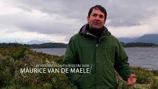 Laboratorio Natural - Maurice Van de Maele / La vida en los Conchales Yagán