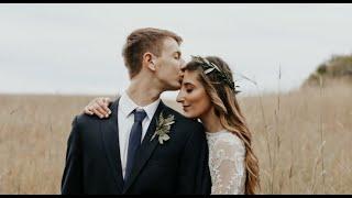 OUR WEDDING | Minnesota Forest Wedding