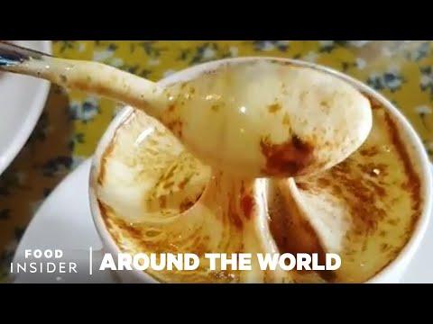 Hoe word koffie in verskillende wêrelddele gedrink?