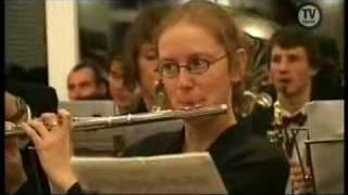 Limburgs kampioen superieure afdeling harmonies 2007