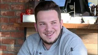 Петербургский Шеф-повар Антон Абрезов провел мастер-класс для профессионалов гастрономического дела