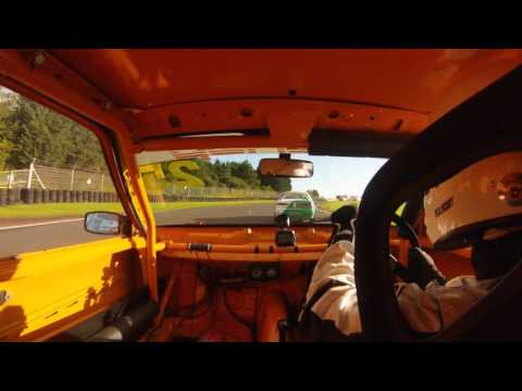 Croft 2015 – Race 1 – Bryan Shrubb