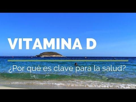 Vitamina D: ¿Por Qué Es Clave Para Tu Salud?