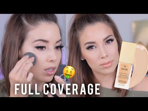 Essential High Coverage Liquid Concealer by jouer #2