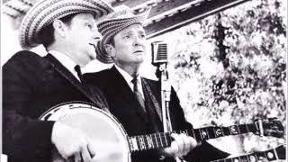 The Stanley Brothers - Lonesome Valley