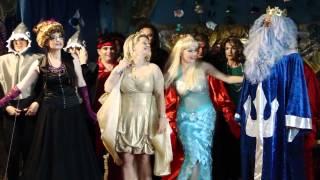 preview picture of video 'XV Teatr Rodziców W Podwodnym Królestwie - Przedszkole Stare Babice'