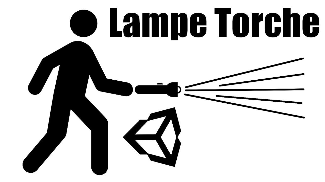 TUTO: Créer une lampe torche