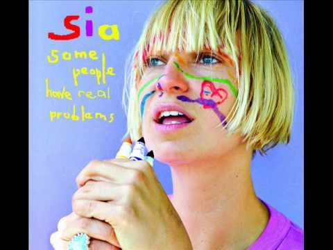 Little Black Sandals (2008) (Song) by Sia