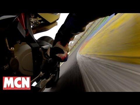 MV Agusta F4 | First Rides | Motorcyclenews.com
