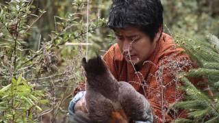 Trickster- a Bhutanese Folktale