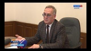Прошедшие в Хакасии выборы впервые прокомментировал Николай Булакин. 11.09.2018