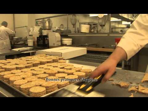 Transformation alimentaire
