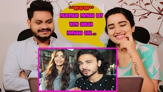 UKHANO VLOG WORKING WITH SONAM KAPOOR ¦ Indian Reaction By Krishna Views