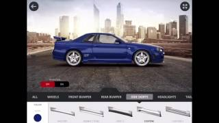 Best cars on 3D Tuning