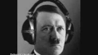 Adolf Hitler What Is Love