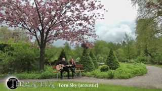 Terrateya - Torn Sky (acoustic)