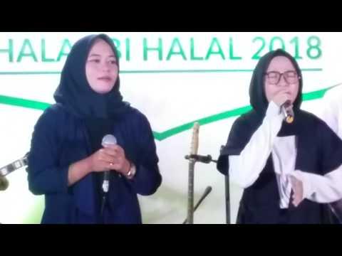Sedihnya Lagu Atouna El Toufoule Dinyanyikan oleh Nissa & Anisa Sabyan Gambus