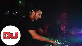 Dj W!ld - Live @ DJ Mag Sessions, Egg London