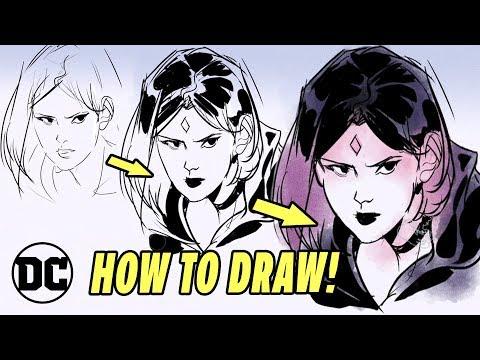 Vidéo de Kami Garcia