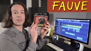 """En studio avec Dominique de Witte : """"FAUVE"""" #1"""