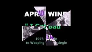 APRIL WINE - I GET BAD - VERY RARE SONG TRACK - 1973
