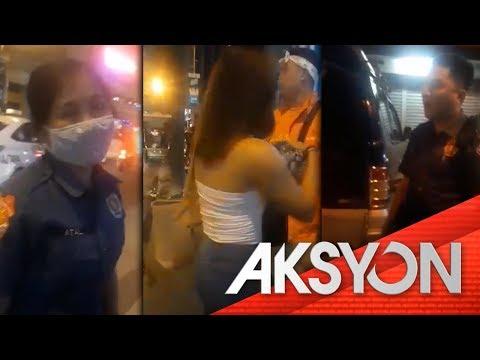 [News5]  Tangkang profiling sa isang transgender sa Makati, iimbestigahan ng CHR