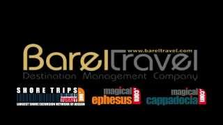 preview picture of video 'Ephesus Tour with Barel Travel'