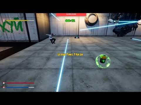 Blood Runner Gameplay (PC Game).