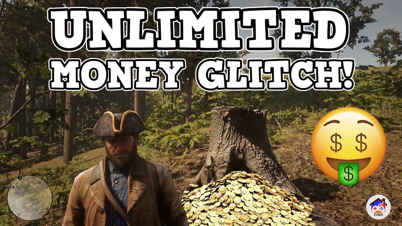 UNLIMITED MONEY GLITCH THAT ACTUALLY WORKS! I AM RICH! RED