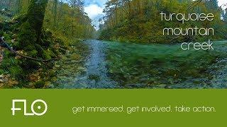 008 - Turquoise Mountain Creek