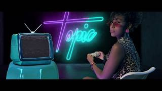 TOPIC   LET'S RAVE (feat. Lili Pistorius) OFFICIAL VIDEO