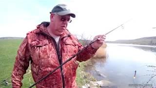 Запреты на рыбалку 2017 в крыму