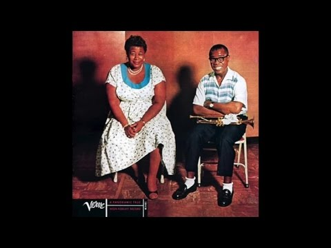 Ella Fitzgerald And Louis Armstrong - Ella And Louis (1956) - [Classic Vocal Jazz Music] - Classic Mood Experience