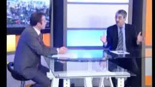 Dr  Said Sadi  Repond Aux Laches Qui Sement L'intox Et La Desinformation