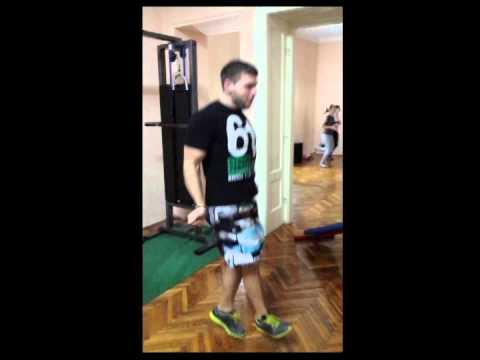 Kharlamov thinner 2016