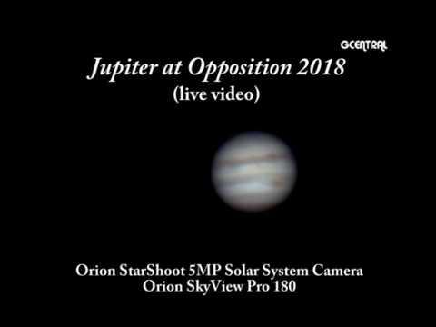 Orion StarShoot 5 MP Solar System Color Camerat