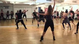 """Joey Kipp dancing to """"Rhythm Is Gonna Get You"""" by Nick Kenkel @BDC"""