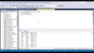 SQL Tutorial | Date Functions | Find Age from Birth Date