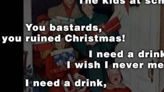 Hallelujah (Christmas Sucks)