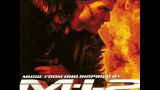 Chris Cornell - Mission 2000 (M:I-2 Soundtrack)